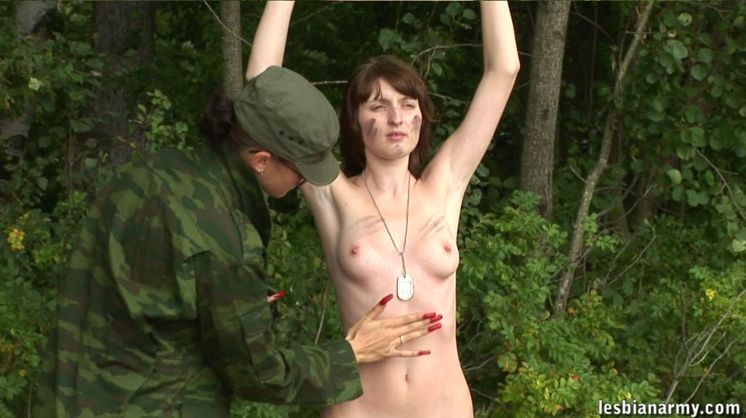 Free naked military girls congratulate
