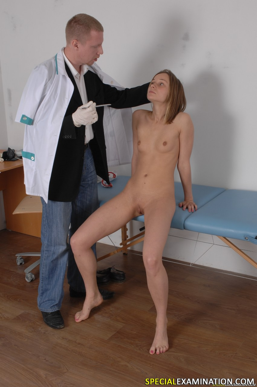 Doctor female nude sex remarkable, rather