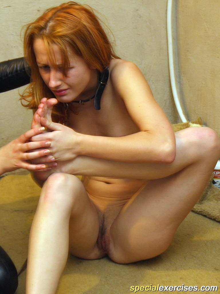 Japanese Girl Feet Licking