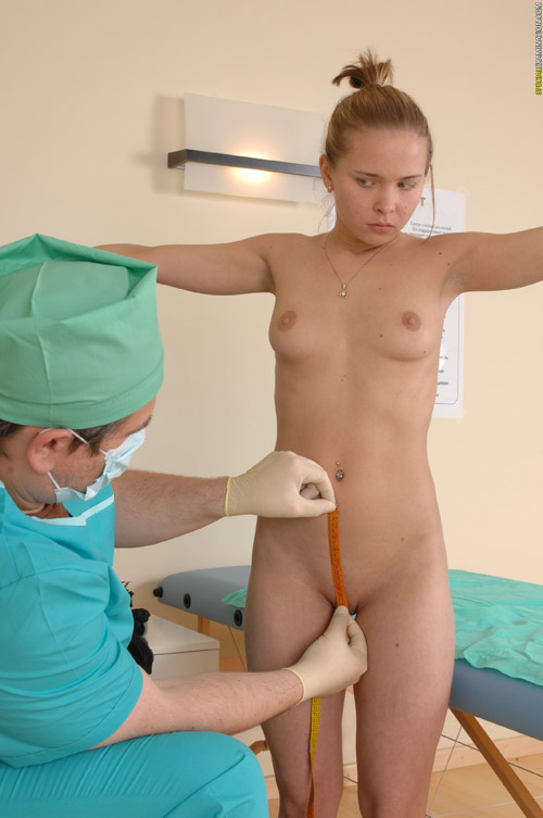 Doctor female nude sex theme, will